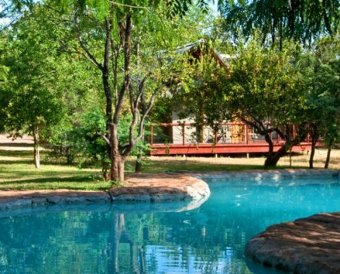 Phalaborwa Safari Park Forever Resort
