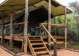 Hooikraal Tented Camp