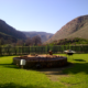 Cederberg Camping and Hiking braaiplek