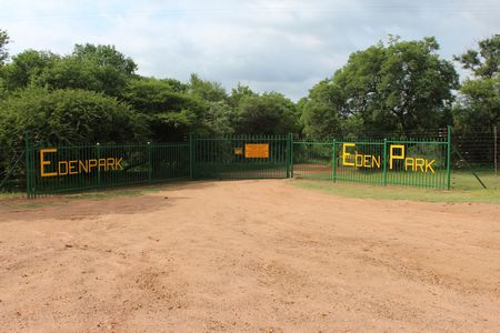 ingang na edenpark