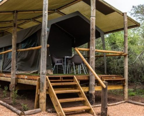 Hooikraal Tented Camp