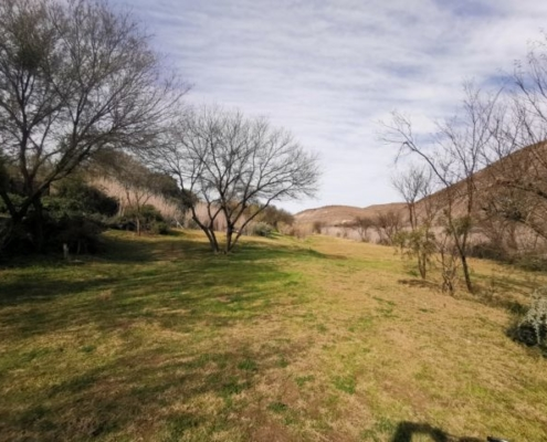 Karoo BushCamp in Vanwyksdorp