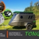 TONGA Camping Trailer and ekstras