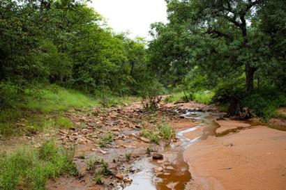 Vanya Safari Camp river