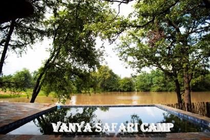 Vanya Safari Camp
