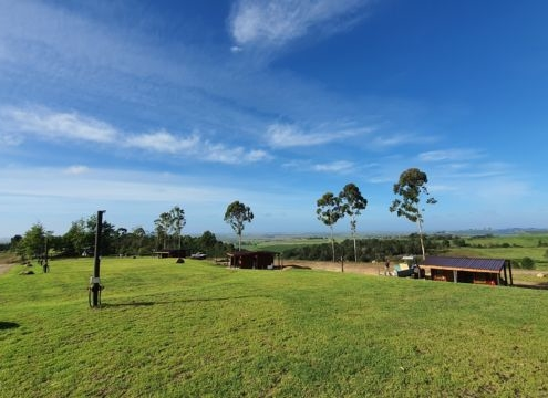 ArendsRus Country Lodge, Campsite & Venue
