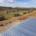 KLEIN KAROO WELGEVONDEN kampplek by die dam